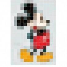 IXXI PIXEL Mickey Mouse