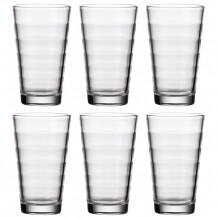 Leonardo Wave Longdrinkglas  6 stuks