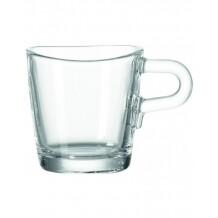 Leonardo Loop Espressoglas - 6 stuks