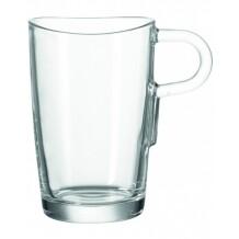 Leonardo Loop Latte Macchiato glas set 6 stuks