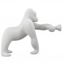 Qeeboo Kong XS lamp - Ivory white
