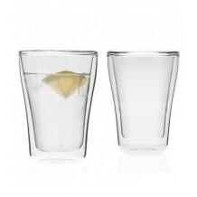 Leonardo Duo set dubbelwandige glazen 250 ml