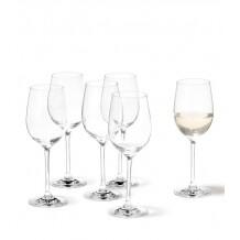 Leonardo Witte wijnglas 300ml Ciao+ - 6 stuks
