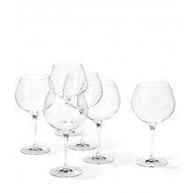 Leonardo Bourgondische glas 630ml Ciao+ - 6 stuks