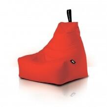 B-Bag zitzak Extreme Lounging-rood