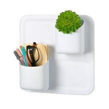 TR design Products Perch wandorganiser 3 delige startset