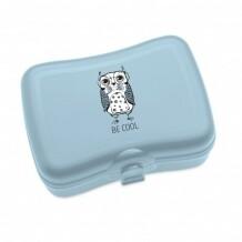 Koziol Lunchbox Elli basic blauw