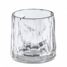 Koziol Superglas Club No.2. crystal