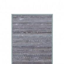 Blomus Bamboo mat grijs S 50 x 80 cm