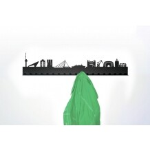 Radius City kapstok Rotterdam