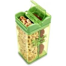 Snack in the Box groen