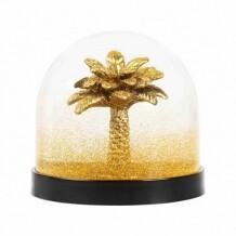 &K Wonderball Palmboom goud