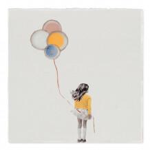 StoryTiles M - Een wensballon