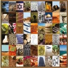 Naomi Art schilderij Israël
