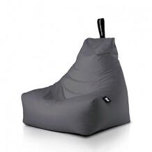 B-Bag zitzak Extreme Lounging grijs