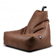 B-Bag zitzak Indoor chestnut