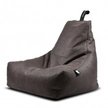 B-Bag zitzak Indoor slate