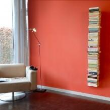 Radius Booksbaum boekensteun groot wit