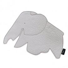 Vitra Elephant muismat Jongerius sneeuw