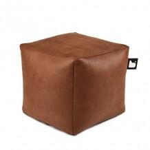 B-Box poef Indoor chestnut