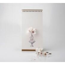 Flip Vase Colour Luf Design