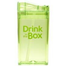Drink in the Box groen