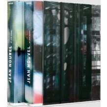Jean Nouvel by Jean Nouvel 1970-2008 (ce)