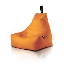 B-Bag zitzak Extreme Lounging oranje