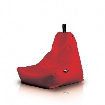 B-bag Mini-b kinderzitzak rood