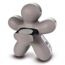 Mr & Mrs George Diffuser Soft Touch Taupe