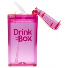 Drink in the Box roze