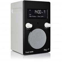 Tivoli Pal+ BT draagbare radio