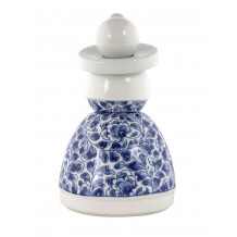 Royal Delft Proud Mary 04 Flower Pattern