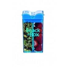 Snack in the Box blauw