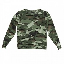 Snurk Sweater Dames Paper Jungle