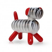 Mia Coppola tuby Dog zebra S
