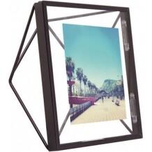 Umbra Prisma fotolijst 10 x 10 cm zwart