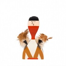 Vitra Wooden Doll No. 10 Girard