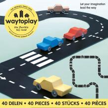 Waytoplay King of the Road 40 delig