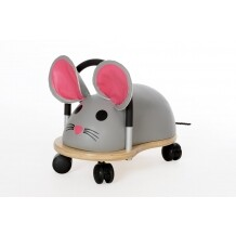 Wheelybug Muis Small