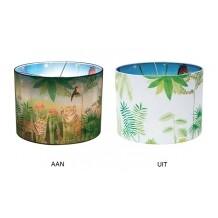 Wonder hanglamp Jungle - Hartendief