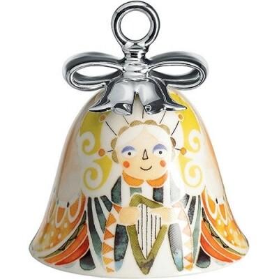 Marcel Wanders Holy Family kerstornament Engel voor Alessi