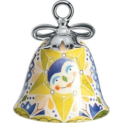Marcel Wanders Holy Family kerstornament Ster voor Alessi