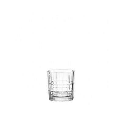 Leonardo Spiritii sap of whiskyglas set 4 stuks