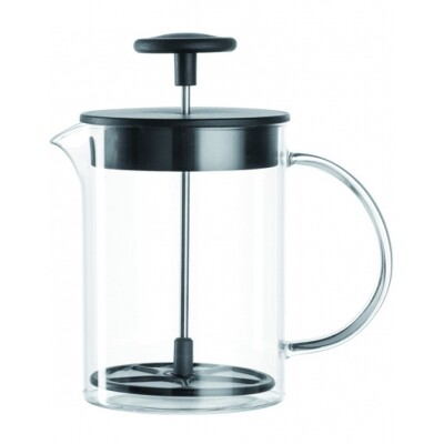 Leonardo Caffe Melkopschuimer