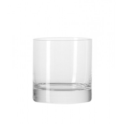 Leonardo whisky glas BAR set van 6
