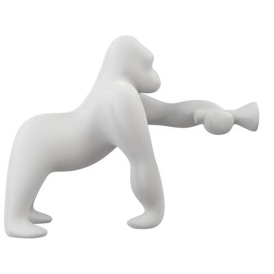 Qeeboo Kong XS Ivory