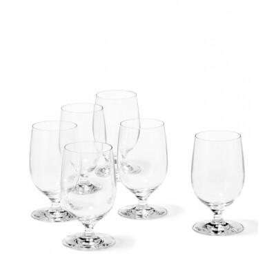 Leonardo Waterglas 300ml Ciao+ - 6 stuks