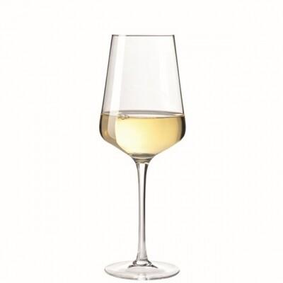 Leonardo Puccini wittewijnglas 400 ml set van 6