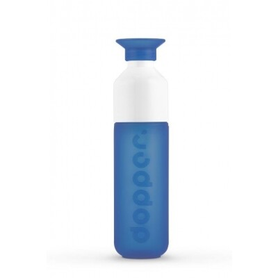 Dopper Pacific Blue duurzame waterfles
